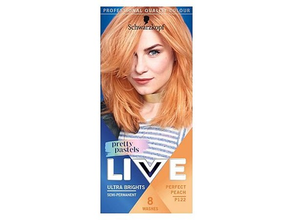 Schwarzkopf Live Color Ultra Bright