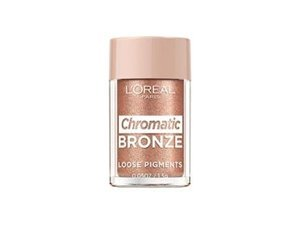 L'Oreal Chromatic Bronze Loose Eyeshadow
