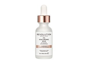 Revolution Plumping & Hydrating Solution - 2% Hyaluronic Acid