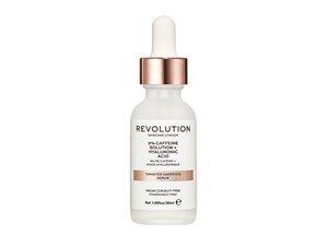 Revolution Targeted Under Eye Serum - 5% Caffeine Solution + Hyaluronic Acid Serum