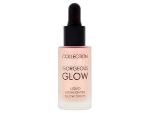 Collection  Gorgeous Glow Liquid Highlighter Drops