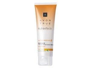 Avon True Nutra Effects Radiance Tinted moisturiser