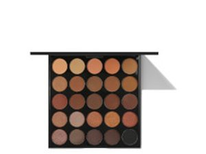 Morphe  25 Eye Shadow Palette