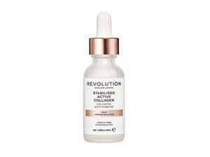 Revolution Skin Firming Solution - Stabilised Active Collagen