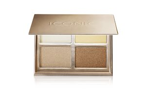 Iconic London Highlighting Palette