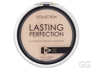 Lasting Perfection Ultimate Wear Powder