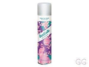 Oriental Dry Shampoo
