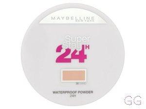 Superstay 24hr Waterproof Powder