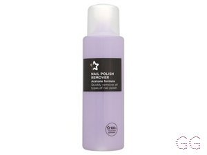 Beauty Essentials Nail Polish Remover