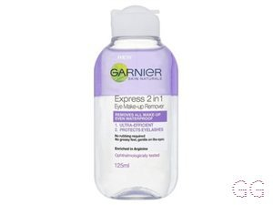 Express 2 in1 Eye Make Up Remover