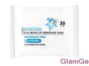 Sensitive Eye Make Up Remover Pads Fragrance Free