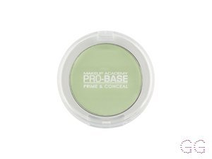 Prime & Conceal Correcting Cream Solo Green