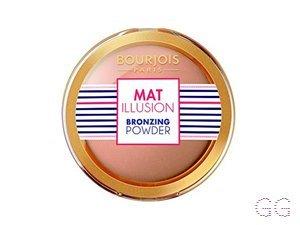 Matt Illusion Bronzing Powder