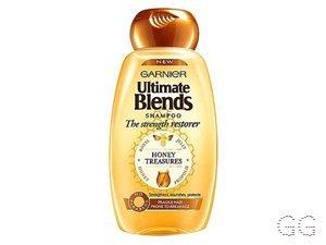 Garnier Ultimate Blends Strength Restorer Shampoo