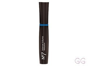 Intense Volume Waterproof Mascara