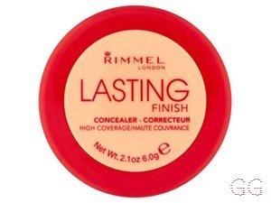 Lasting Finish Concealer
