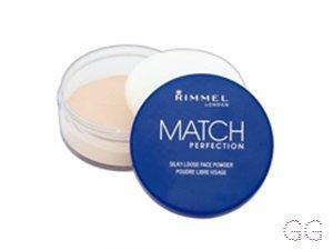 Rimmel Match Perfection Loose Powder