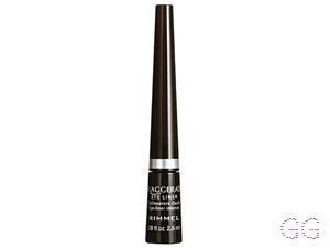 Exaggerate Eye Liner