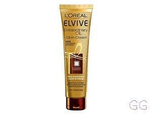 Elvive Extraordinary Oil in Cream Dry Hair