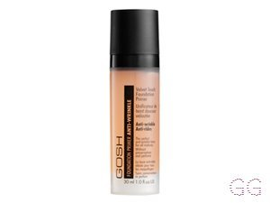 GOSH Velvet Touch Foundation Primer Apricot