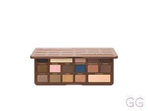 Too Faced Semi Sweet Chocolate Bar Eyeshadow