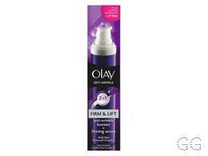 Olay Anti-Wrinkle Firm & Lift 2 in1 Moisturiser